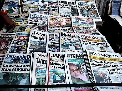 Independent Media and Freedom of Expression