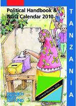 Political handbook & NGO calendar 2010