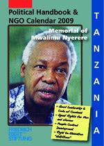 Political handbook & NGO calendar 2009