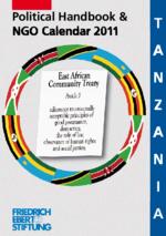 Political handbook & NGO calendar 2011
