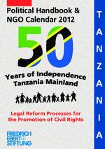 Political handbook & NGO calendar 2012